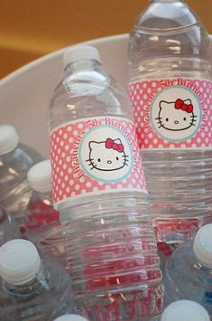 Hello Kitty Birthday Party Ideas | Photo 1 of 22 | Catch My Party