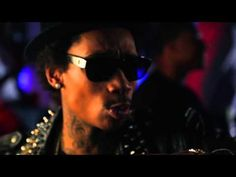 Wiz Khalifa – 100 Bottles
