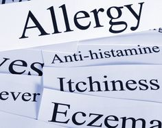 Christy Cushing writes a blog about her Nickel Food Allergy