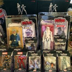 More awesome Star Wars & Guardians Of The Galaxy Figures now in stock. Including Kenner Jumbo12 inch Snowtrooper & Han Solo Hoth Outfit Figures, Stormtrooper 2 Pack ArtFX Statues and Marvel Legends Guardians Of The Galaxy Figures. Check out www.bandteesandpopculture.com #StarWars #stormtrooper #JumboKenner #Snowtrooper #HanSolo #GuardiansOfTheGalaxy #ToyLife #ToyPops #Toys4sale #ToySquad