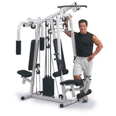 Top 10 Home Gym Equipments for Unlimited Workouts 863c7a552c45