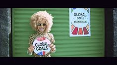 TELL EVERYBODY - THE GLOBAL GOALS CAMPAIGN - YouTube