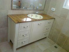 ארון אמבטיה דגם קורן 10
