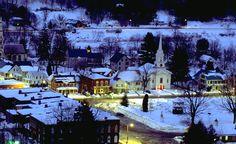 South Royalton Vermont
