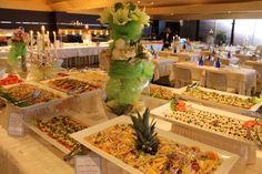 Buffet Ristorante Rosmarino #loano2village