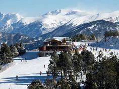 Más de 50.000 esquiadores eligen Vallnord para celebrar Navidad y fin de año | Lugares de Nieve