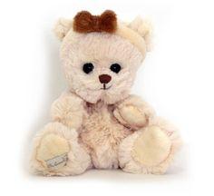 """Bukowski Teddy Bear """"Caroline"""""""