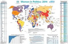 Facts and Figures: Leadership and Political Participation | UN Women - Headquarters