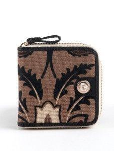 Maggie Mini Zip Wallet. Spartina 449. Prairie Patches Lawrence, Kansas. (785)749-4565 .