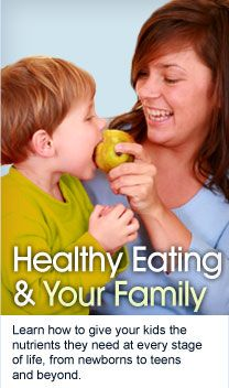 You know the importance of exercising and eating nutritious foods, but do you know how to raise a healthy and active child? Get practical advice and tips.