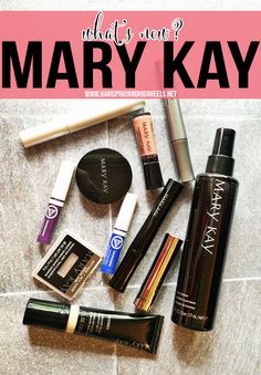 Beauty Essentials with Mary Kay! http://www.marykay.com/lisabarber68  Call or text 386-303-2400