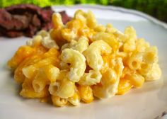 OMG Mac and Cheese