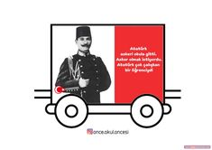 Atatürk Treni Atatürk Haftası Grafiği Baby Strollers, Acting, Preschool, Education, Words, Children, Magic Birthday, Arrow Keys, Close Image