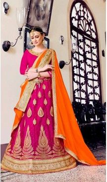 Embroidery Traditional Wear Lehenga Choli in Net and Deep Pink Color | FH531780372 >>>>>> Follow Us @heenastyle <<<<<<< --------------------------------------------------------- #styleinspiration #onlineboutique #boutiquefashion #boutiquestyle #boutiqueclothing #fashionphotography #lookbook #design #fashiontrends #fashiondesign #fashionmodel #fashionwa #potd #summer #springwedding #tuxedo #purplesuit #purple #maroonwedding  #lehengacholi #lehenga #indiancloth #heenastyle
