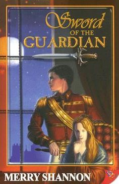 Fantasy with a genderbending twist. Rating: Gold star.