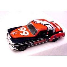 1950 Olds 88 Denver Broncos Diecast Bank by Ertl  $20.00