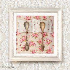 "Spooning No 8. Photo 8x8"" Fine Art Photography"
