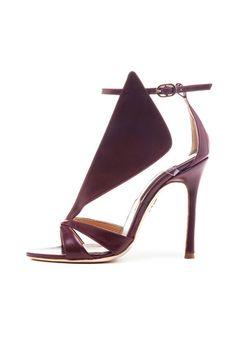Chelsea Paris Fall 2014 shoes