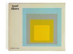 Josef Albers, DESSAIN ET TOLRA, 1972