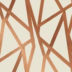 Tempaper Genevieve Gorder Intersections Urban Bronze Self-Adhesive Removable Wallpaper 56 sq. Vinyl Wallpaper, Bronze Wallpaper, Peelable Wallpaper, Modern Wallpaper, Wallpaper Online, Wallpaper Samples, Self Adhesive Wallpaper, Wallpaper Roll, Peel And Stick Wallpaper