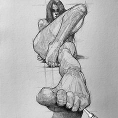 Blow of heart: the beautiful sketches of Efrain Malo Cool Art Drawings, Pencil Art Drawings, Art Drawings Sketches, Drawing Faces, Drawing Women, Body Sketches, Woman Drawing, Sketch Art, Art Illustrations