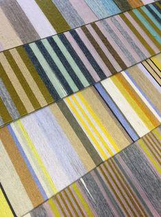 Weaving Textiles, Weaving Patterns, Textile Patterns, Textile Prints, Textile Design, Textiles Techniques, Weaving Techniques, Contemporary Fabric, Product Development