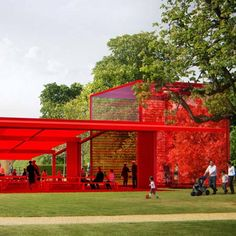 Jean Nouvel to design Serpentine Gallery Pavilion