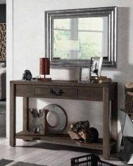 Consolas de madera Estilo Industrial : Modelo AOG