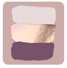 wedding colors EssenceAQ now for more great pins! Ivory, Dusty Rose, Gold, and Wisteria Wedding Color Scheme Gold Color Palettes, Gold Color Scheme, Colour Schemes, Color Combos, Rose Gold Color Palette, Gold Palette, Rose Gold Colour, House Color Schemes Interior, Lavender Color Scheme