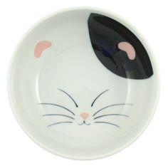 Cat Bowl ** #Cat Lovers join http://facebook.com/OzziCat ** Get Your Cat #Magazine http://OzziCat.com.au **