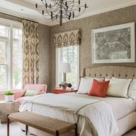 Room of the Day: A Touch of the Beach House in a Traditional Colonial