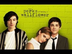 The Perks of Being a Wallflower - Official Trailer - 1 HD (2012)