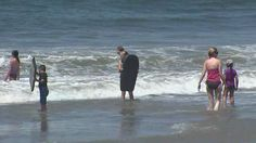 5 SoCal beaches considered heavily polluted in annual Heal the Bay report