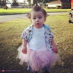 15 Utterly Adorable Babies Cosplaying - Neatorama