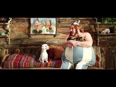Asterix & Obelix - Im Auftrag Ihrer Majestät (2D Trailer)