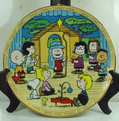 360 best Peanuts Christmas images on Pinterest in 2018 ...