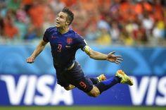 O Fura-Redes: O melhor do Campeonato do Mundo 2014