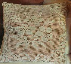 Kadın Mesleği: fileto için Diyagramları: mobilyalar için 4 yastık