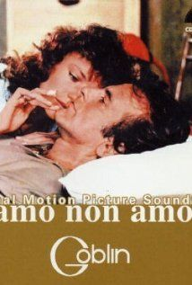 (I Love You, I Love You Not) (1979) ~ Jacqueline Bisset, Maximilian Schell, Terence Stamp. Director: Armenia Balducci. Imdb: 4.8