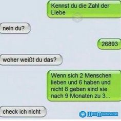 Die lustigsten Top 10 WhatsApp Bilder und Chat Fails Die lustigsten Top 10 WhatsApp Bilder und Chat Fails,Humor/Sprüche Lustige WhatsApp Bilder und Chat Fails 10 Related posts:Timeless And Comfy Jean Outfits For Travelling -. Funny Chat, 9gag Funny, Top Funny, Funny Fails, Funny Jokes, Hilarious, Epic Fail Pictures, Funny Pictures, Funniest Pictures