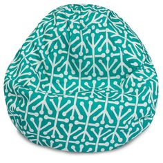 Found it at AllModern - Pacific Aruba Classic Bean Bag Chair
