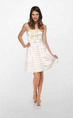 Lilly Pulitzer - Blossom Dress
