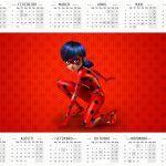 Novidade! Kit Festa Miraculous Ladybug pronto para você imprimir em casa e usar na sua festa personalizados, vários moldes para escolher!
