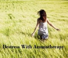 Reduce Your Stress Using Essential Oils - Find Out How Click the image :)