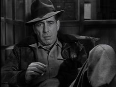 Bogart! Never made a BAD movie. He makes every scene he was in BETTER! He is the BEST actor of all time!