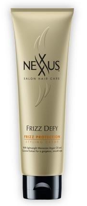 Fight frizz -- exploit gravity. #moremagazine.http://www.more.com/best-summer-hair-tips#
