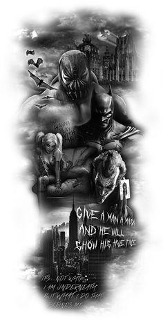 www.customtattoodesign.net wp-content uploads 2014 04 batman.jpg