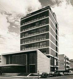 Edif Mercantil Sabana Grande