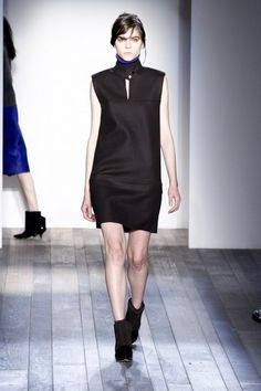 Fall 2013 Runway Look 7 - Lyst