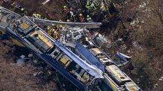 Zugunglück in Bad Aibling: Fahrdienstleiter legt Geständnis ab